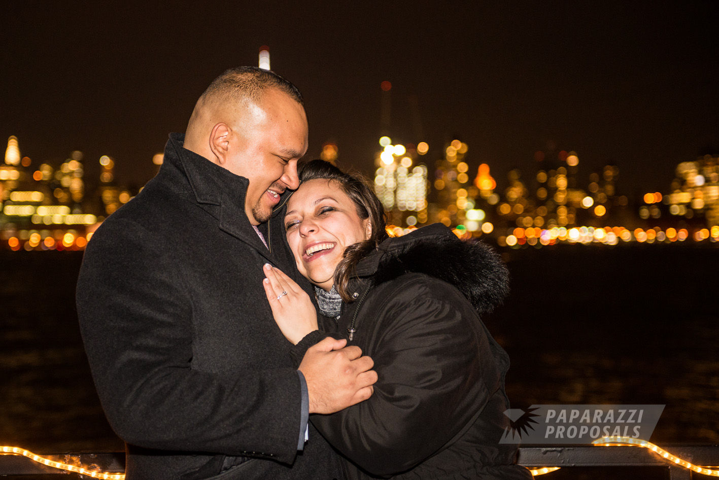 Proposal Photography New Jersey Danny Amp Priscilla S