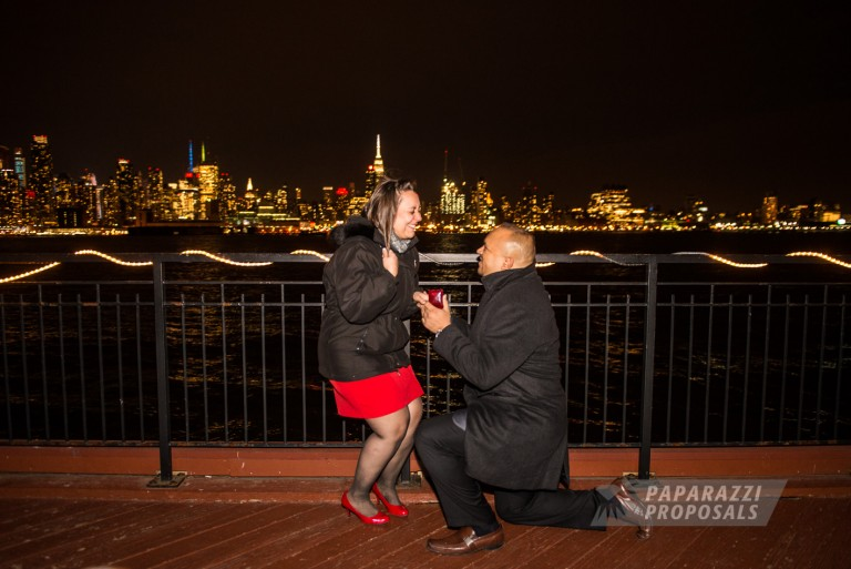 Where To Propose New Jersey Paparazzi Proposals