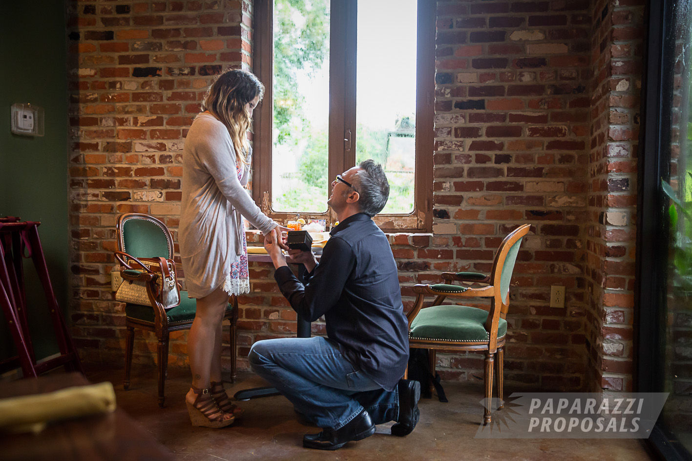 Michael And Summer S Houmas House Plantation Proposal New