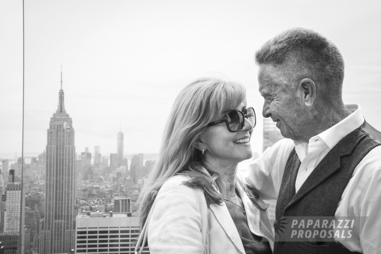 New York City Paparazzi Proposals
