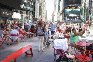 New York City Engagement Photography Eduard - 2