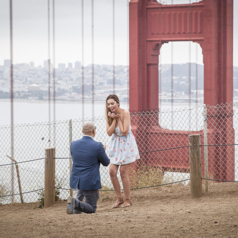 Los Angeles Proposal Ideas Paparazzi Proposals