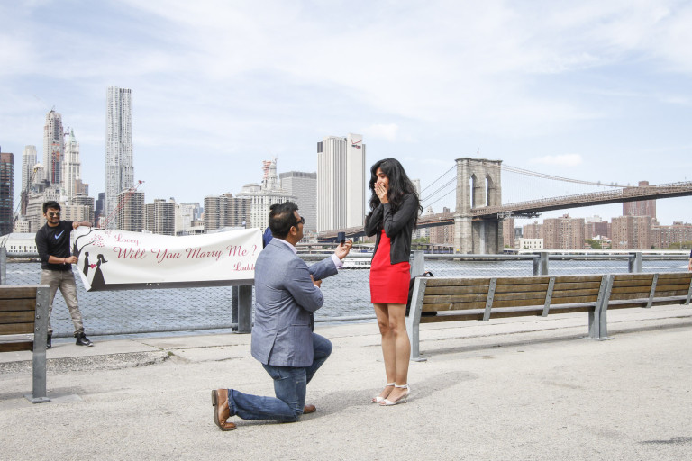 Nyc Proposal Ideas Paparazzi Proposals