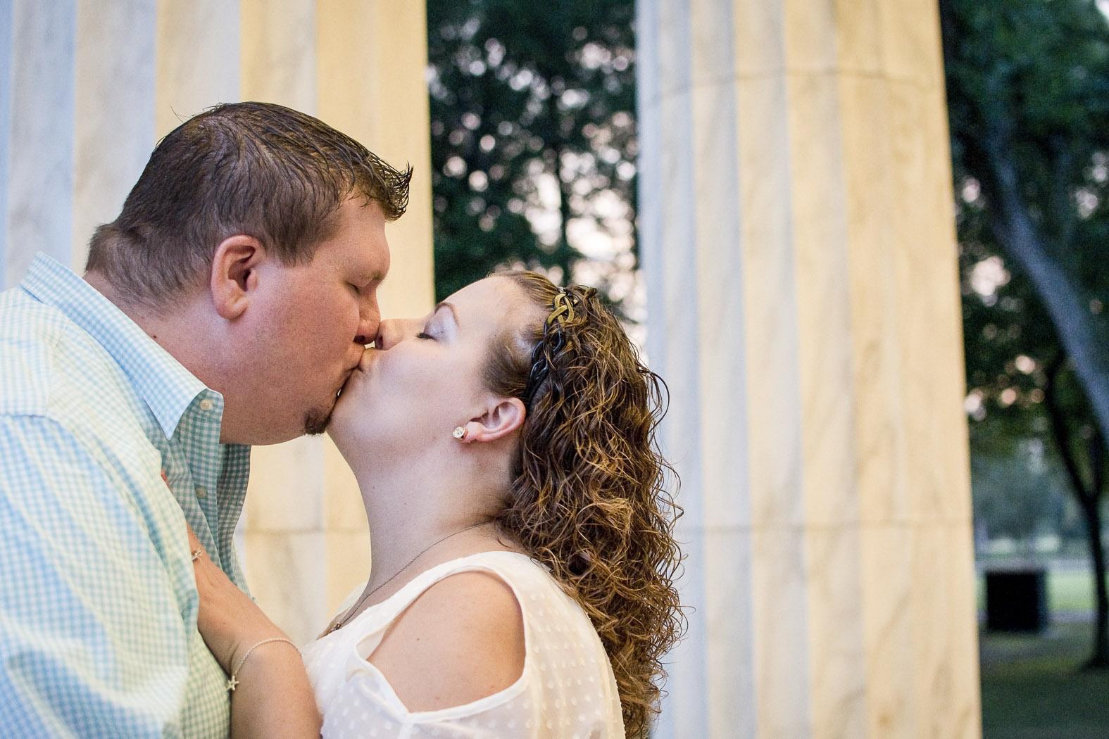 Washington DC Marriage Proposal Scott - 9