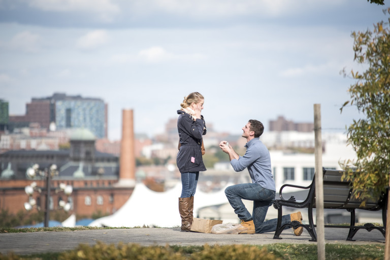 How To Propose Paparazzi Proposals