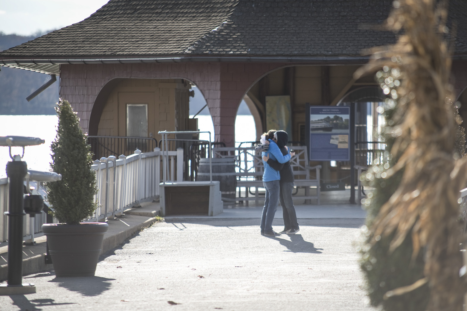 Washington DC Engagement Photography Karah - 2