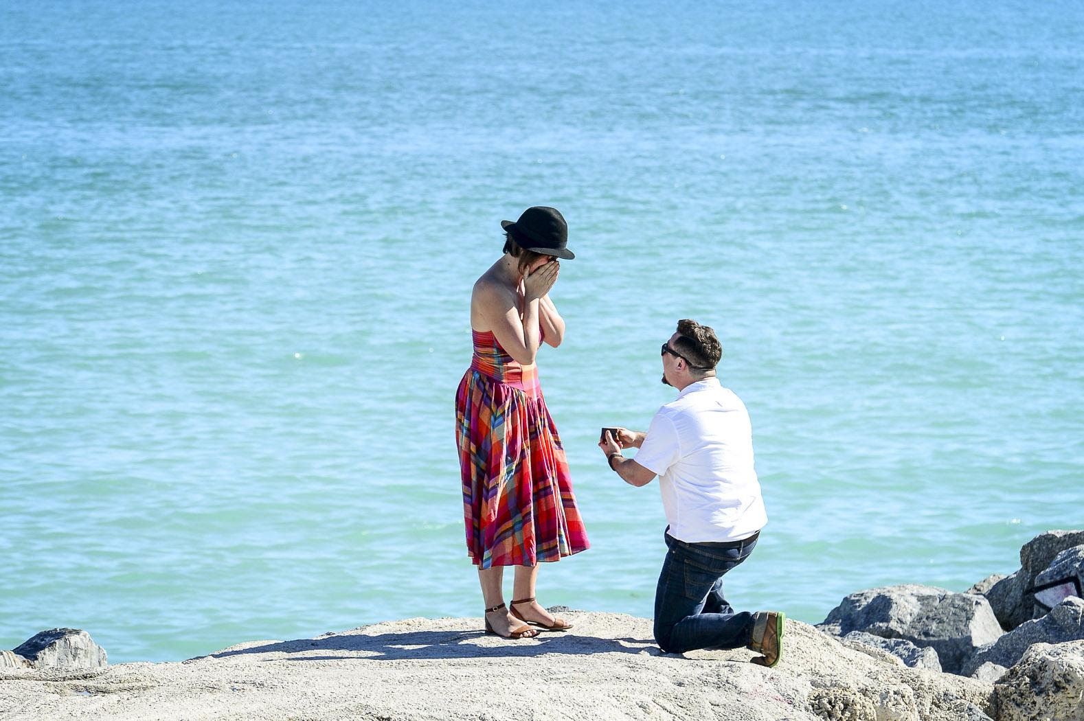 Top Five Miami Proposals