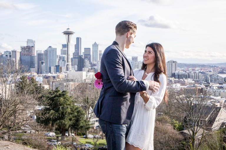 Best Seattle Proposal Ideas