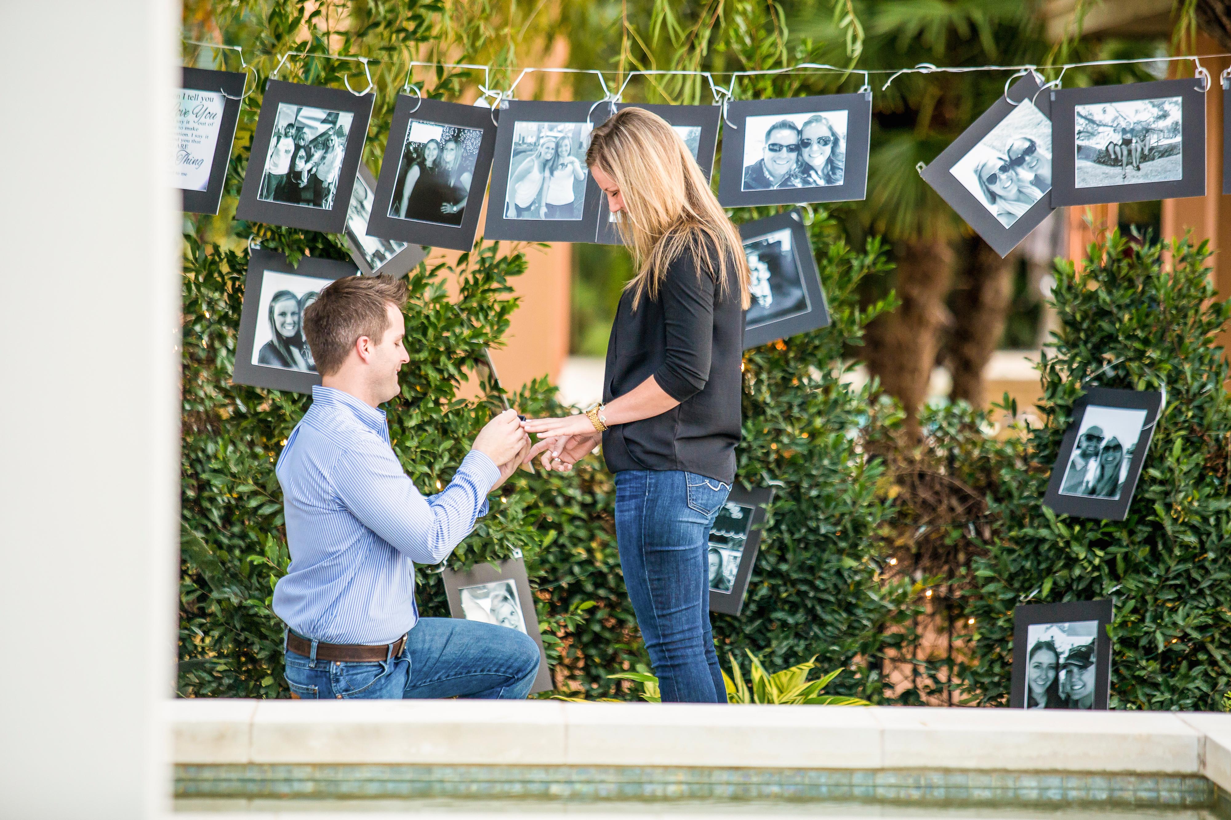 Austin Marriage Proposal Ideas