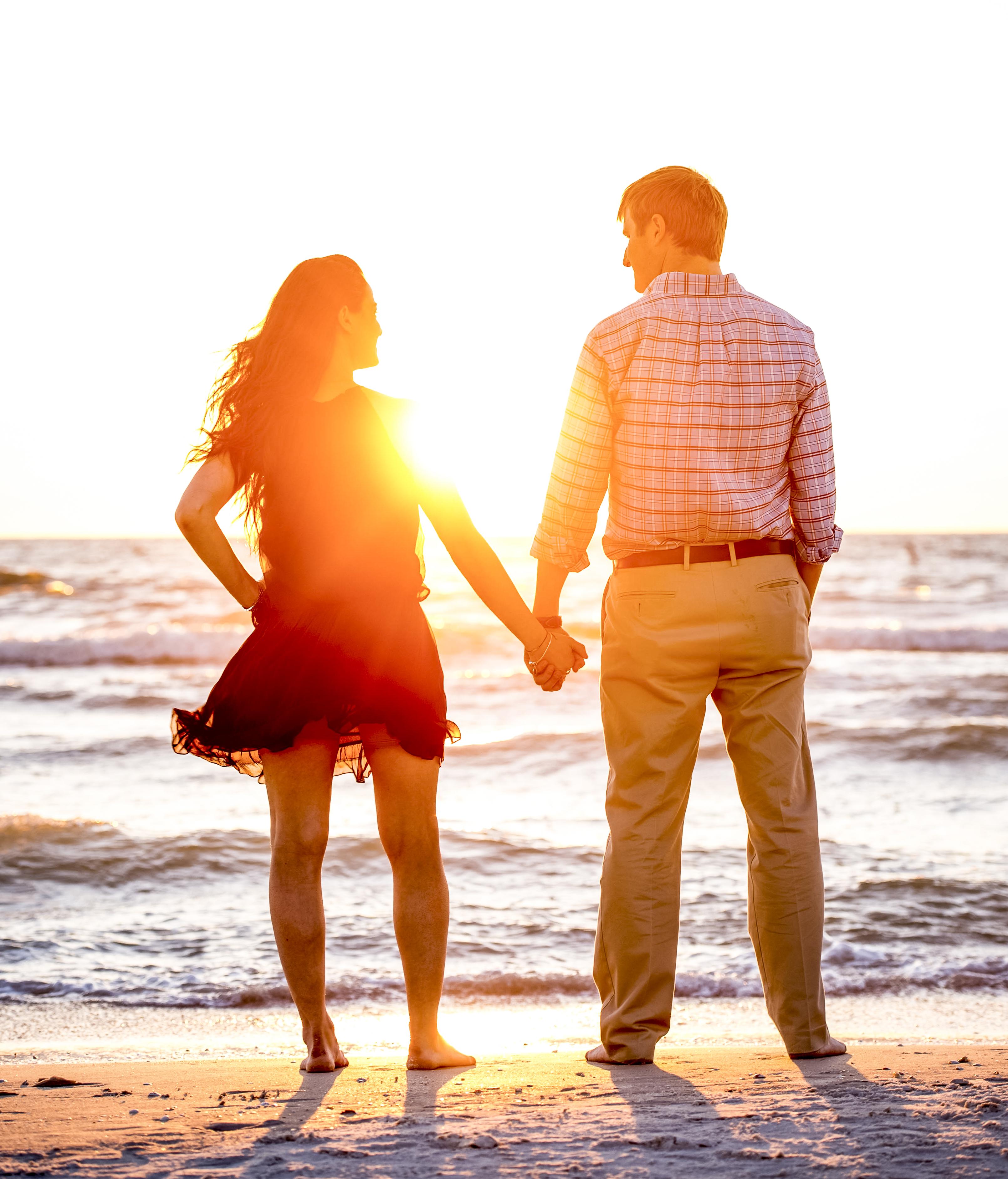 Hawaii Proposal Ideas: Sunset Proposal