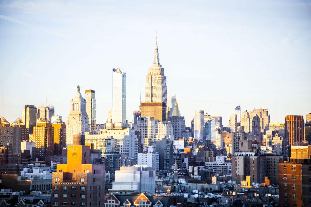 New York City Engagement Photography Ethan - 1