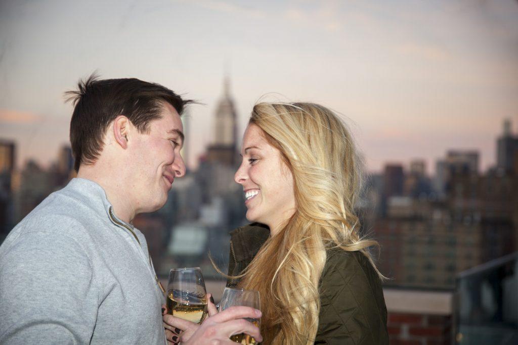 New York City Engagement Photography Ethan - 7