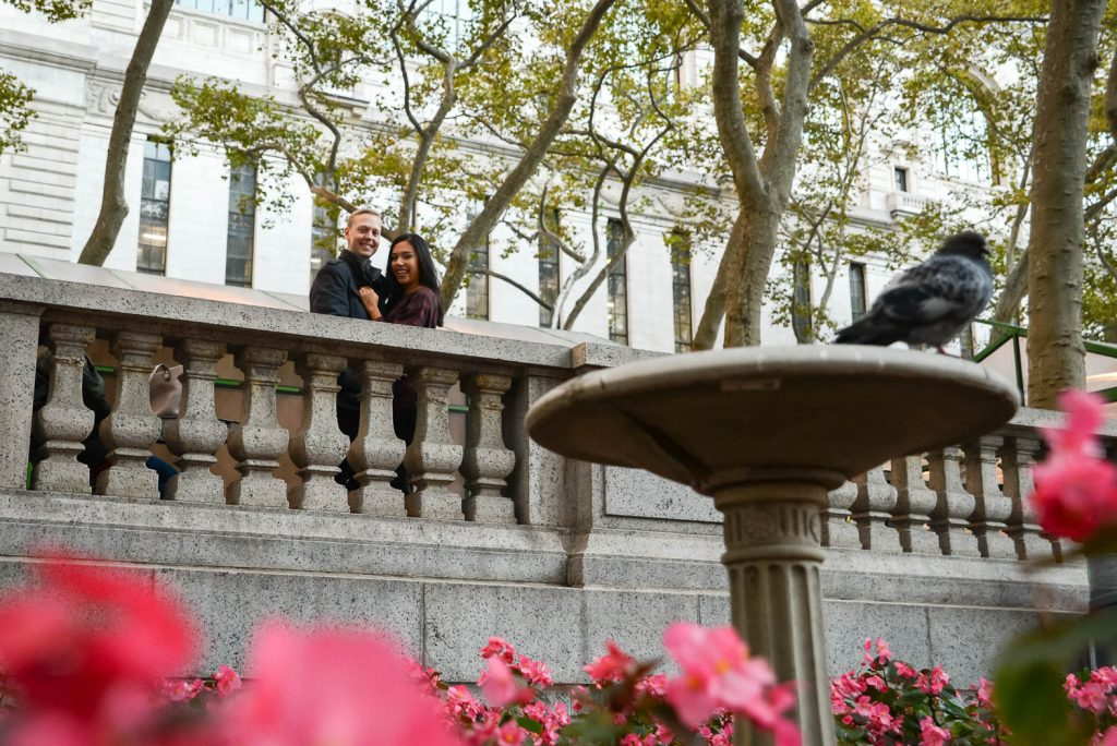 New York City Surprise Engagement Photography Duncan-16