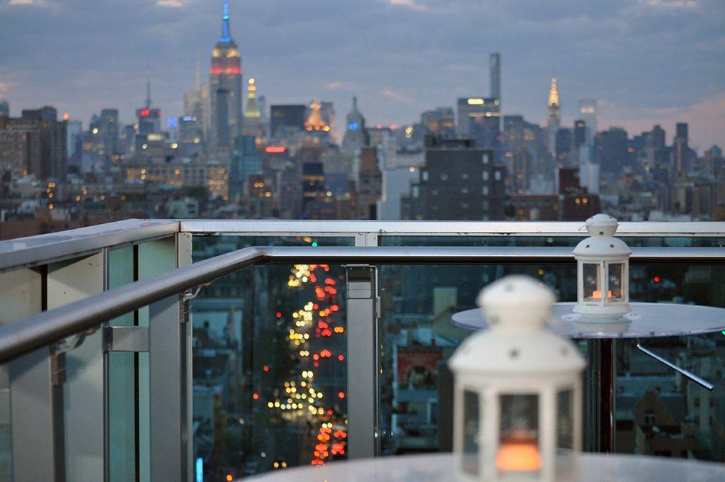 rooftop 93 3