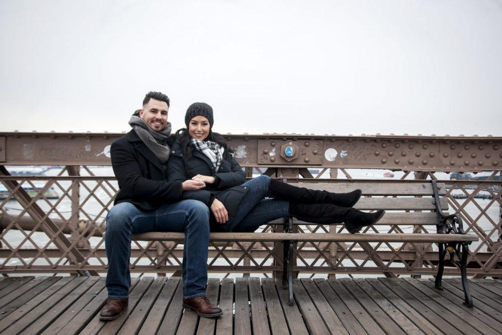 New York City Marriage Proposal Nicholas - 10