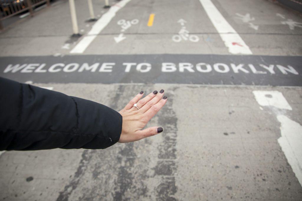 New York City Marriage Proposal Nicholas - 7
