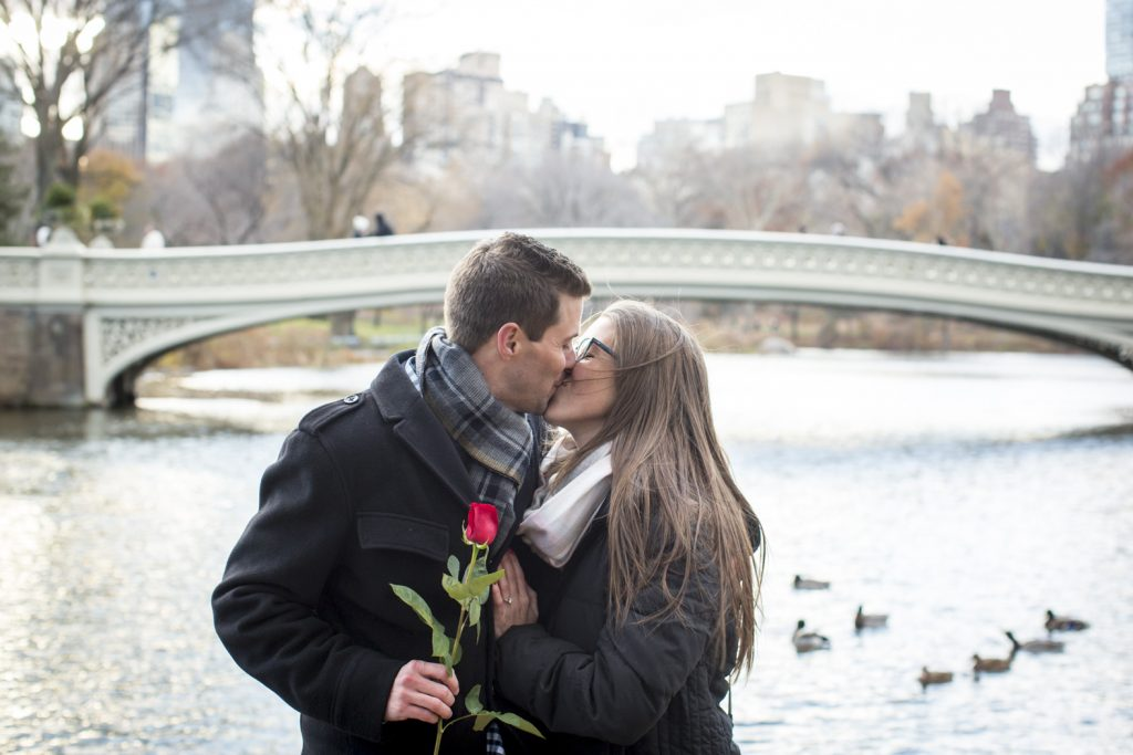 New York City Proposal Photography Brian - 11