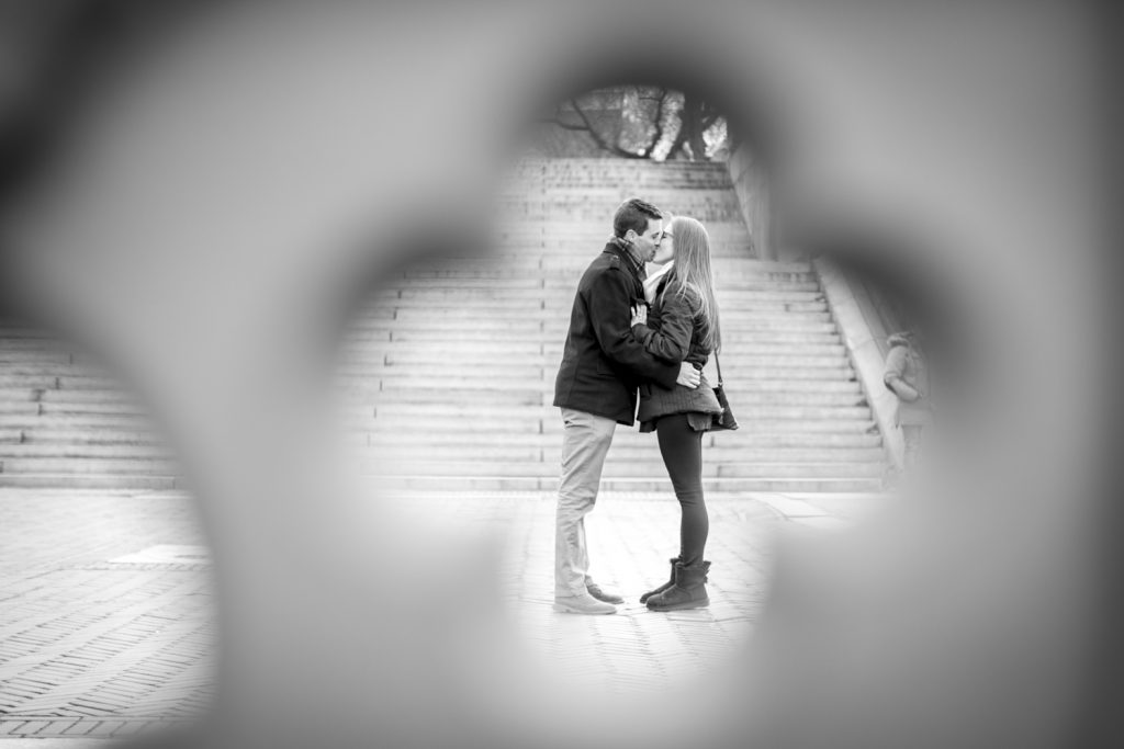 New York City Proposal Photography Brian - 12