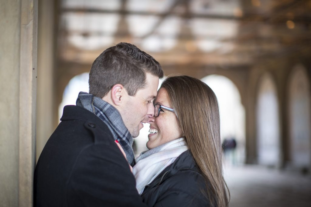 New York City Proposal Photography Brian - 14