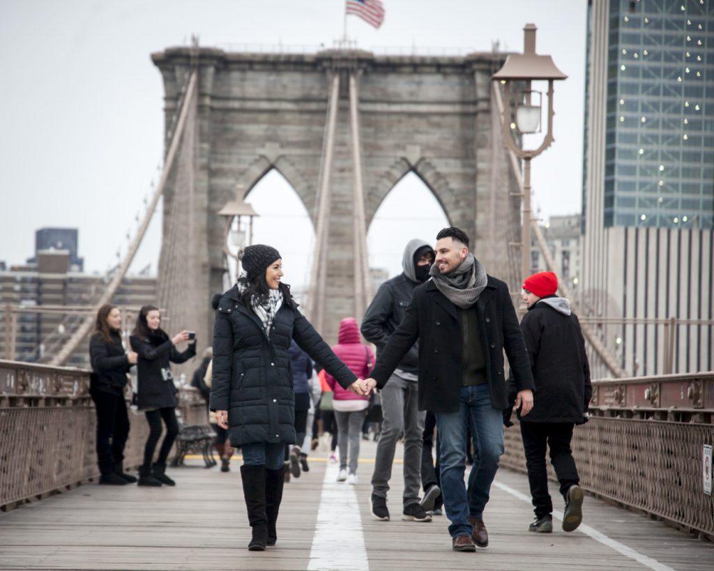 New York City Proposal Photography Nicholas - 11