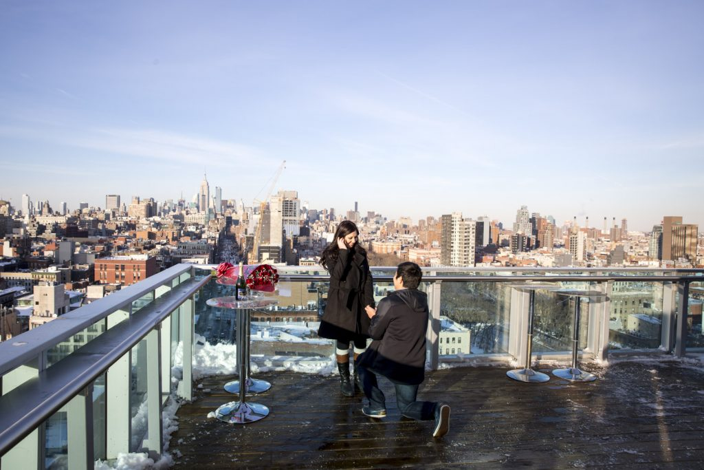 New York City Engagement Photography Mark - 3