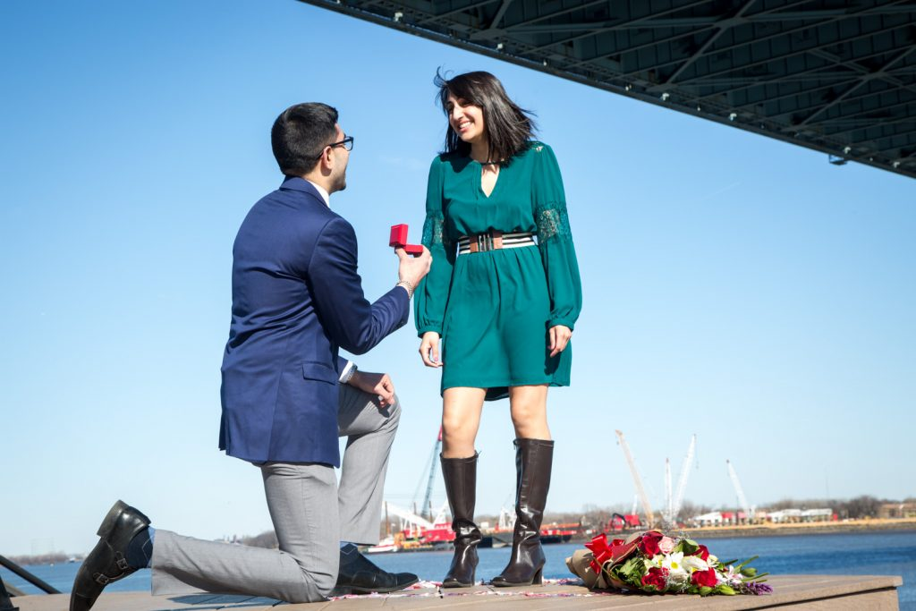 Philly Engagement Photography Pranav-4