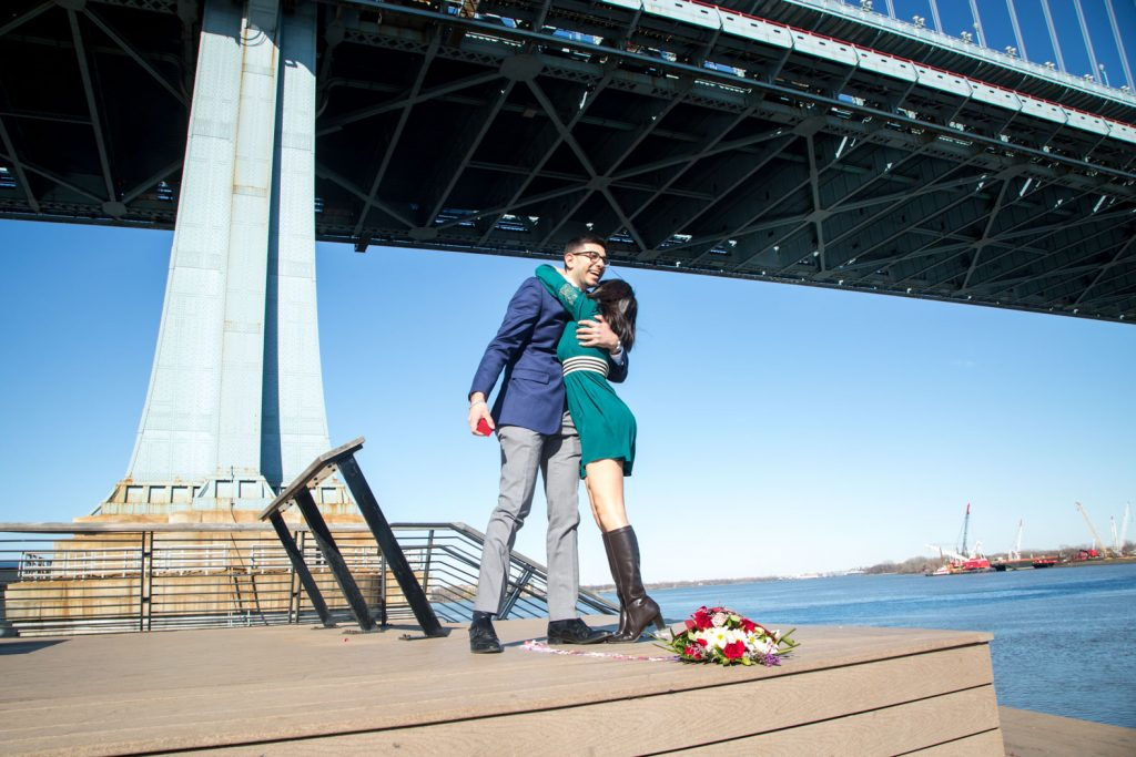 Philly Engagement Photography Pranav-5