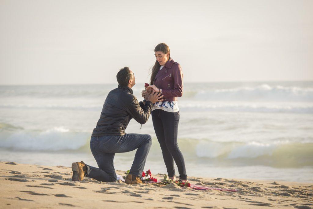 Best engagement proposals