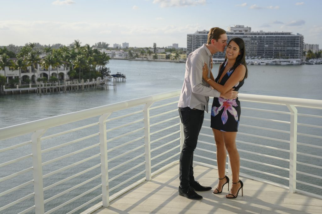 Miami engagement proposals