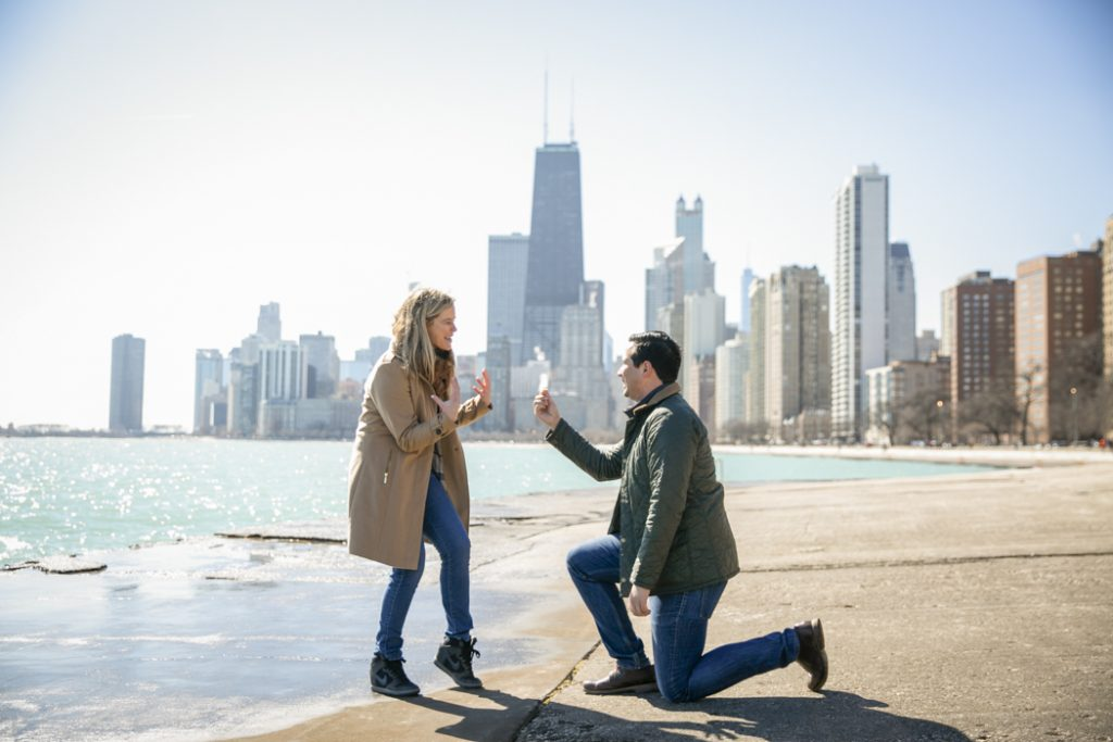Proposal Photography Packages