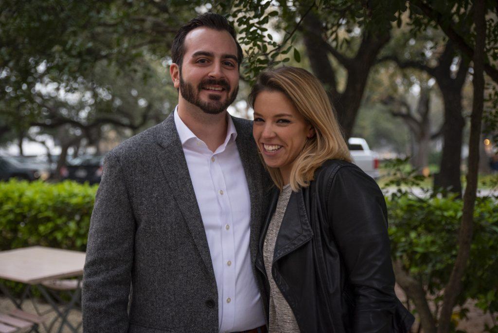 Austin Engagement Proposals