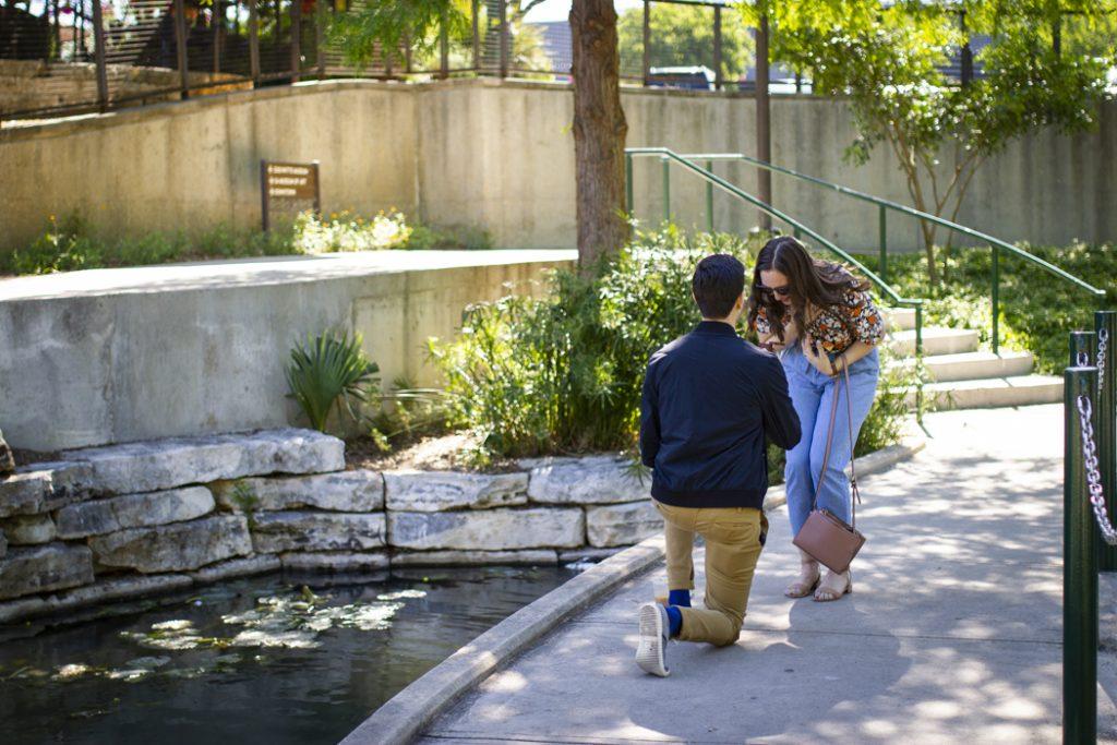San Antonio Love Stories