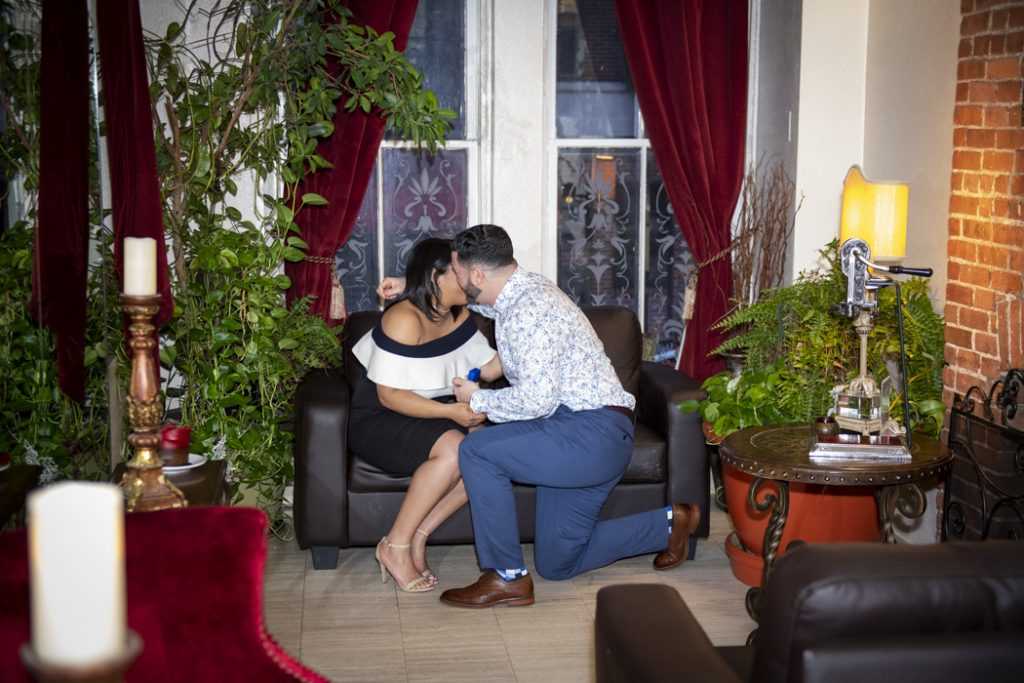 NYC Engagement Proposals