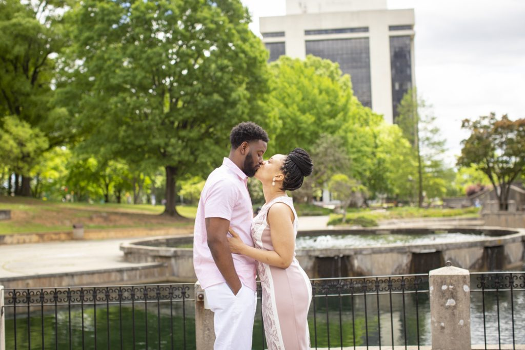 Charlotte Engagement Proposals