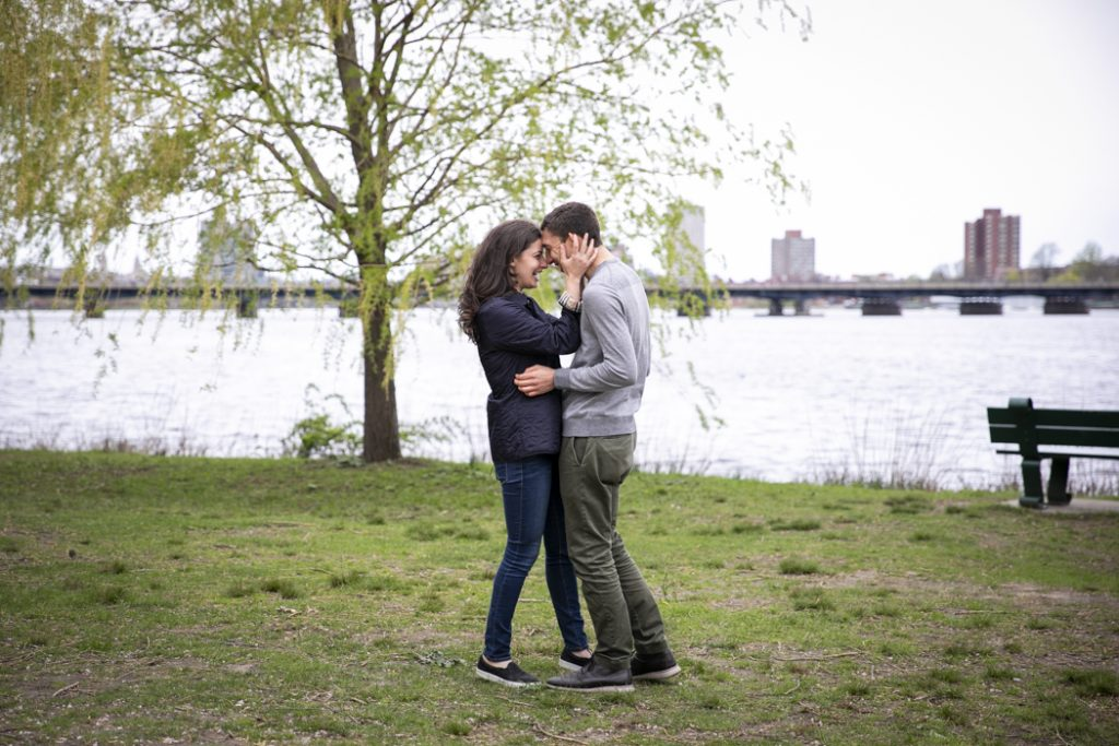 Boston Commons Engagement Proposal