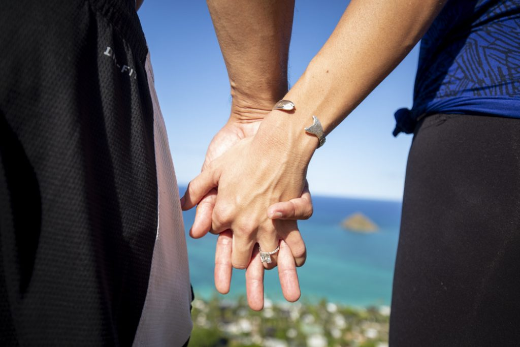 Hawaii Engagement Ideas