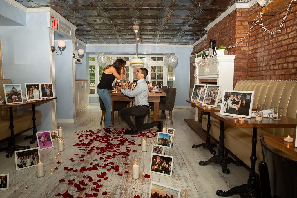 West Village Engagement Proposals